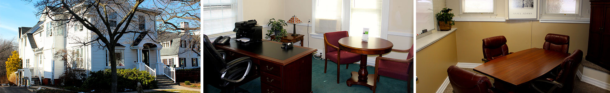Virtual Office Space in Glastonbury CT